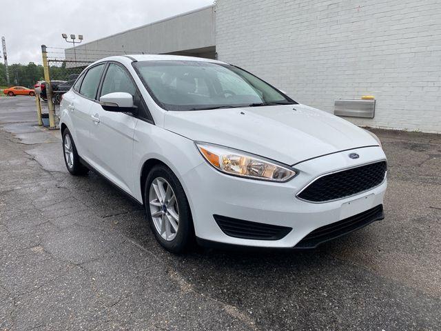 2017 Ford Focus SE Madison, NC 7
