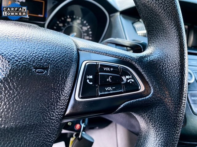 2017 Ford Focus S Madison, NC 26