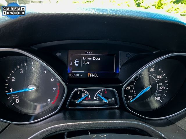 2017 Ford Focus S Madison, NC 27