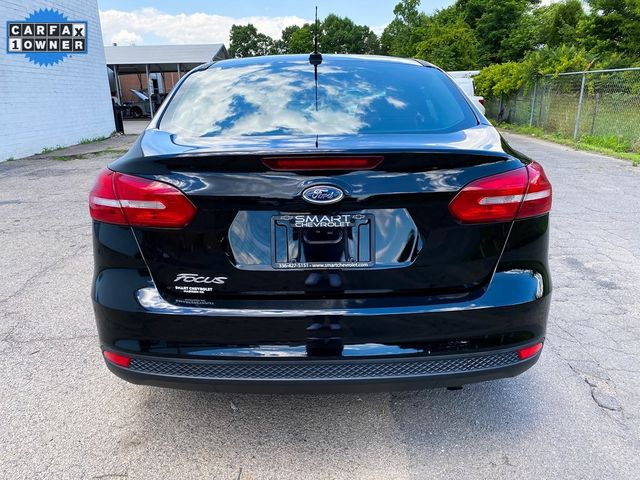 2017 Ford Focus S Madison, NC 2