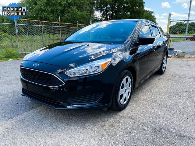 2017 Ford Focus S Madison, NC 5