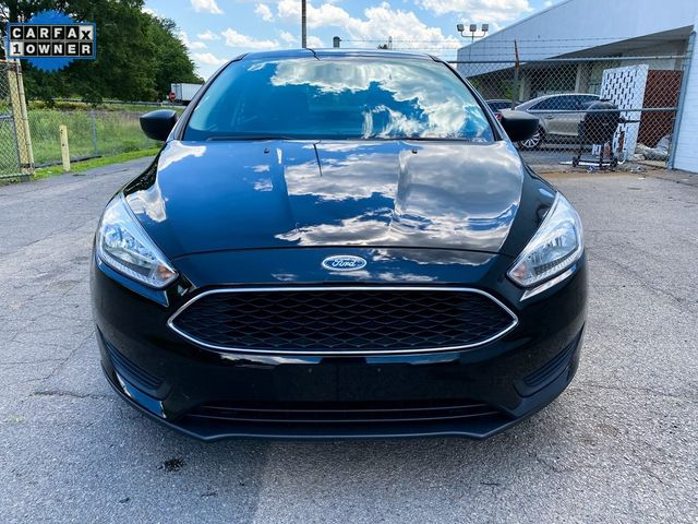 2017 Ford Focus S Madison, NC 6