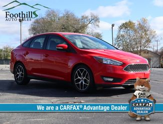 2017 Ford Focus in Maryville, TN