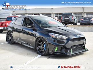 2017 Ford Focus RS in McKinney, Texas 75070
