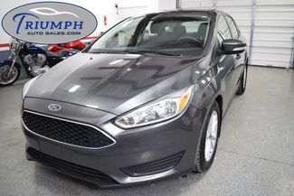 2017 Ford Focus SE in Memphis, TN 38128
