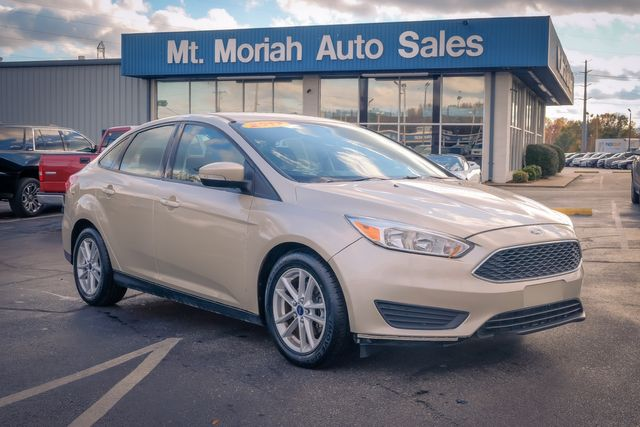 2017 Ford Focus SE in Memphis, Tennessee 38115