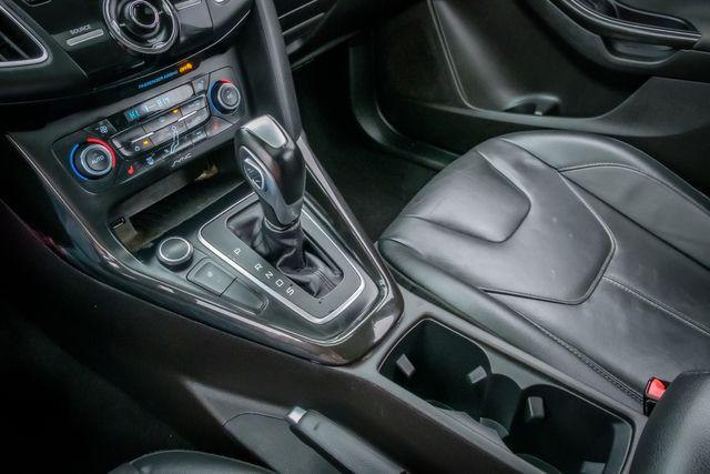 2017 Ford Focus Titanium in Memphis, Tennessee 38115