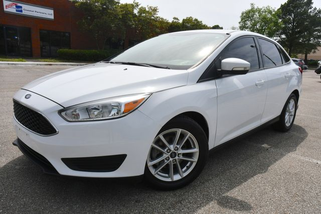 2017 Ford Focus SE in Memphis, Tennessee 38128