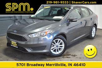 2017 Ford Focus SE in Merrillville, IN 46410