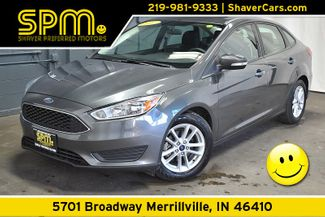 2017 Ford Focus SE in Merrillville, IN 46410