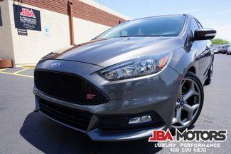 2017 Ford Focus in MESA AZ