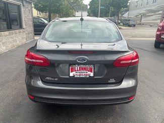 2017 Ford Focus SE  city Wisconsin  Millennium Motor Sales  in , Wisconsin