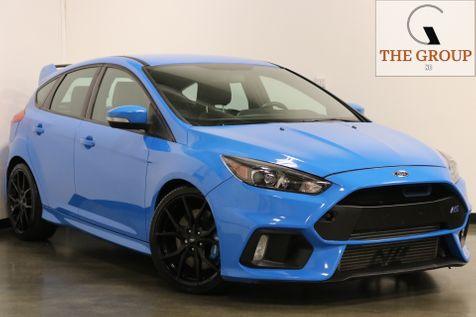 2017 Ford Focus RS in Mansfield