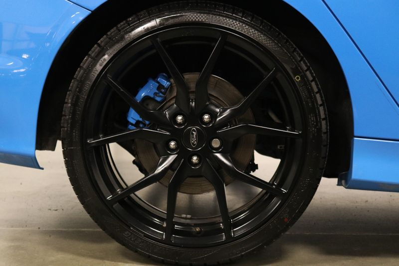 2017 Ford Focus RS  city NC  The Group NC  in Mansfield, NC