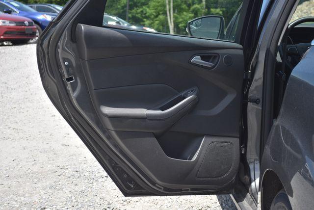 2017 Ford Focus Titanium Naugatuck, Connecticut 10