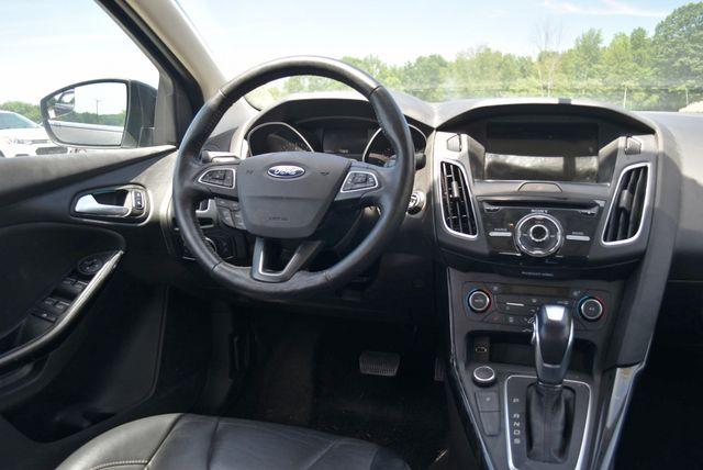 2017 Ford Focus Titanium Naugatuck, Connecticut 11