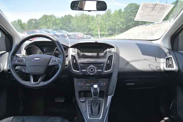 2017 Ford Focus Titanium Naugatuck, Connecticut 12