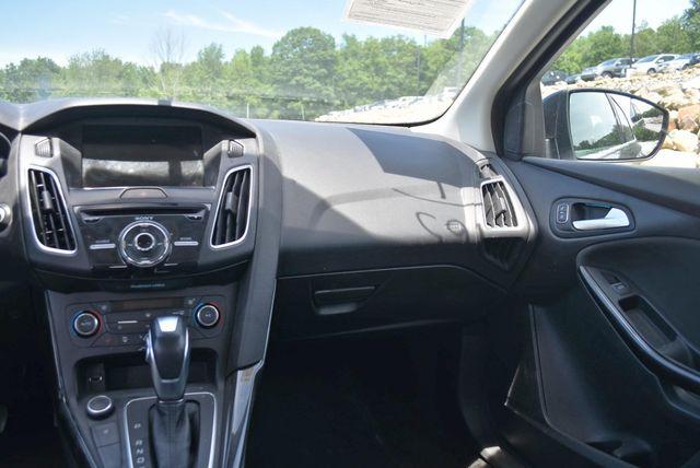 2017 Ford Focus Titanium Naugatuck, Connecticut 13