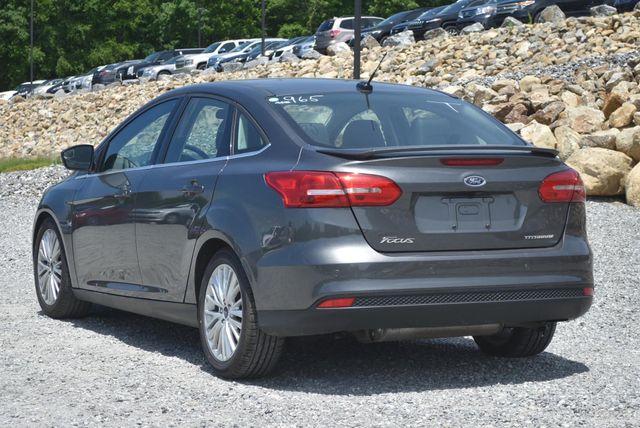 2017 Ford Focus Titanium Naugatuck, Connecticut 2