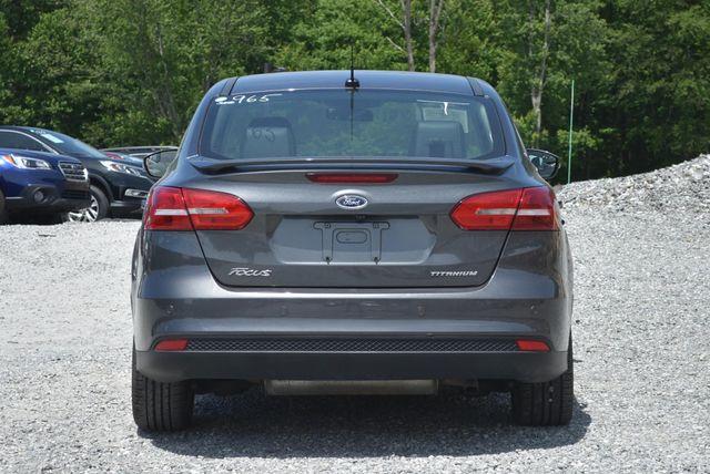 2017 Ford Focus Titanium Naugatuck, Connecticut 3