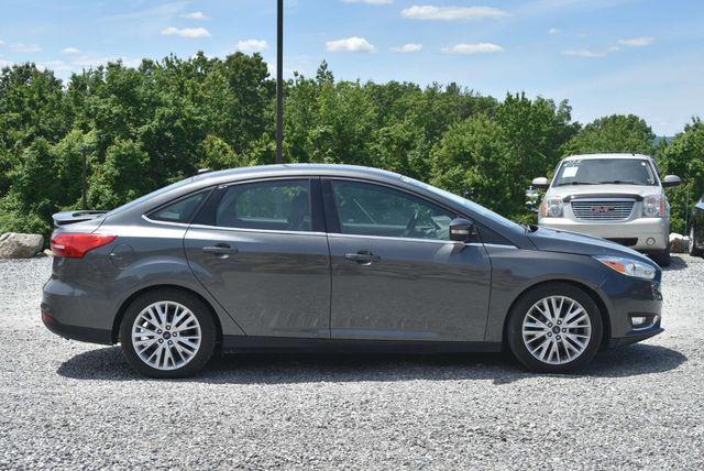 2017 Ford Focus Titanium Naugatuck, Connecticut 5