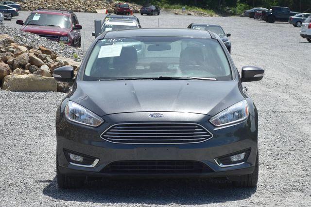 2017 Ford Focus Titanium Naugatuck, Connecticut 7