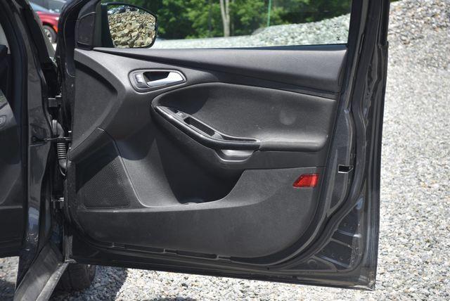 2017 Ford Focus Titanium Naugatuck, Connecticut 8