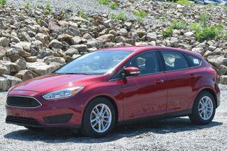 2017 Ford Focus SE Naugatuck, Connecticut