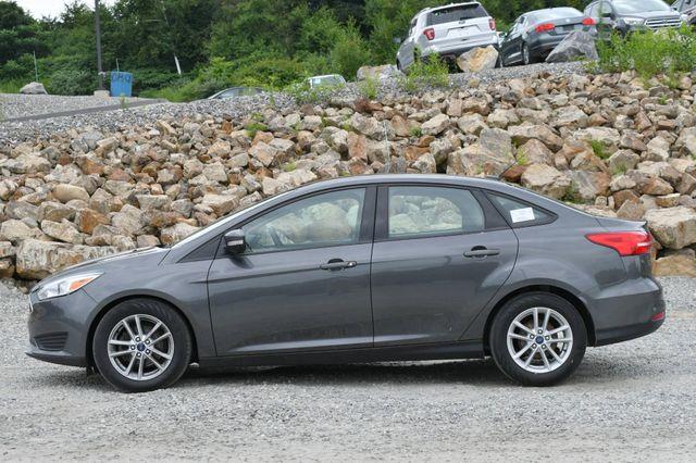 2017 Ford Focus SE Naugatuck, Connecticut 1