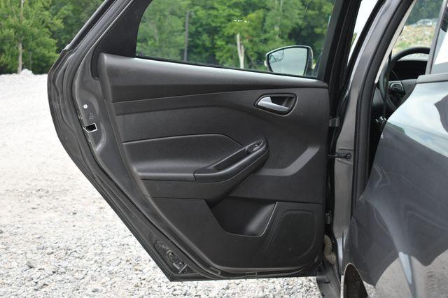 2017 Ford Focus SE Naugatuck, Connecticut 12