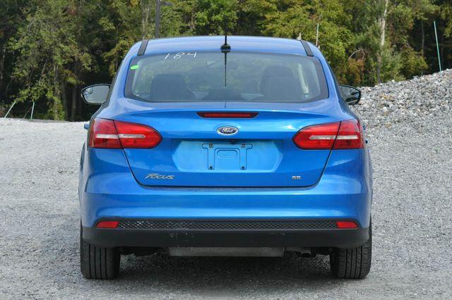2017 Ford Focus SE Naugatuck, Connecticut 3