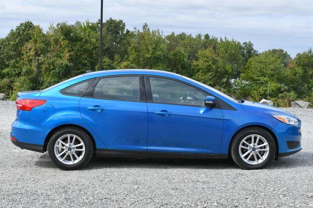 2017 Ford Focus SE Naugatuck, Connecticut 5