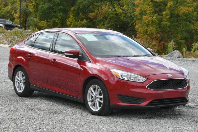 2017 Ford Focus SE Naugatuck, Connecticut 6