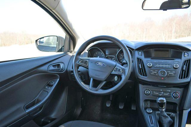 2017 Ford Focus S Naugatuck, Connecticut 17
