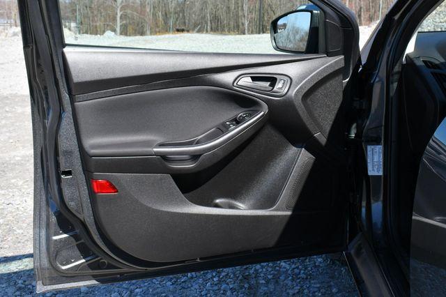 2017 Ford Focus S Naugatuck, Connecticut 20