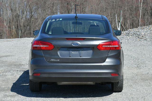 2017 Ford Focus S Naugatuck, Connecticut 5