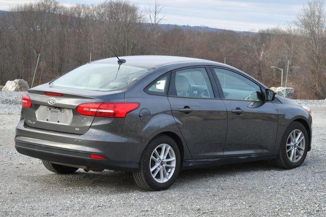 2017 Ford Focus SE Naugatuck, Connecticut 4