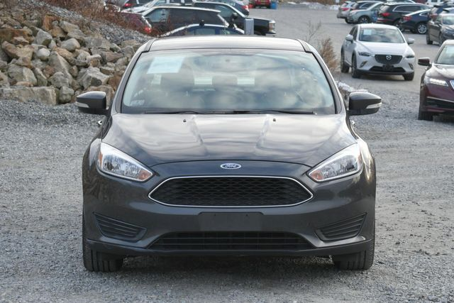 2017 Ford Focus SE Naugatuck, Connecticut 7