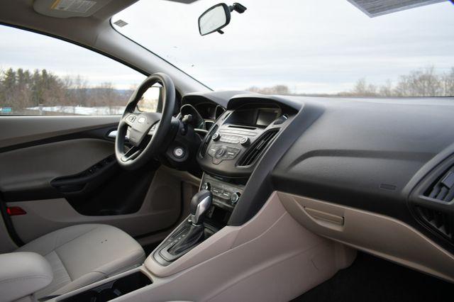 2017 Ford Focus SE Naugatuck, Connecticut 8