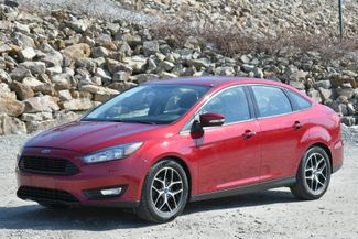 2017 Ford Focus SE Naugatuck, Connecticut 2