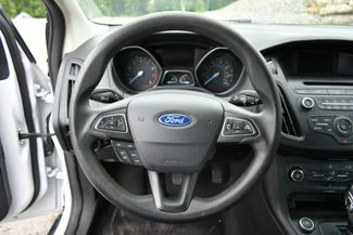 2017 Ford Focus SE Naugatuck, Connecticut 22