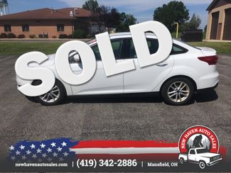 2017 Ford Focus SE in Mansfield, OH 44903