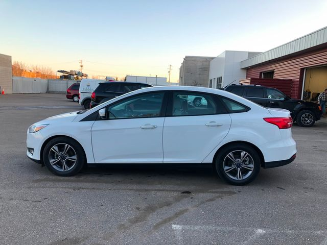 2017 Ford Focus SE Osseo, Minnesota 2