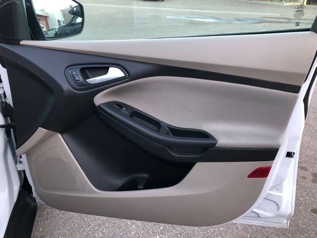2017 Ford Focus SE Osseo, Minnesota 15