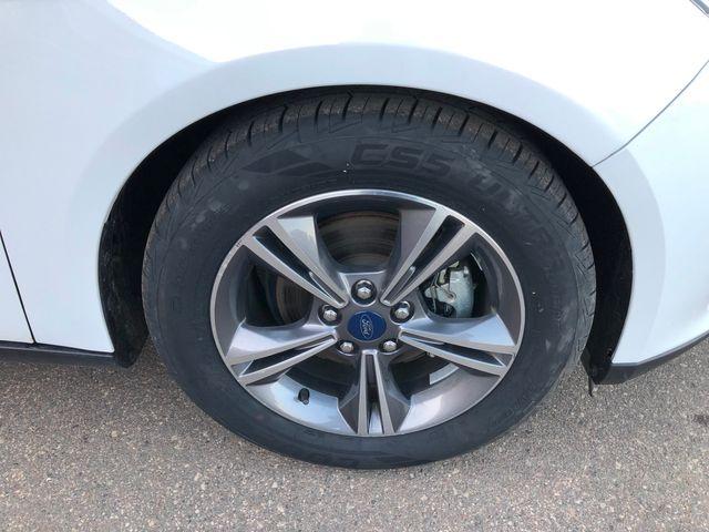 2017 Ford Focus SE Osseo, Minnesota 33