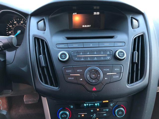 2017 Ford Focus SE Osseo, Minnesota 20