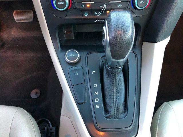 2017 Ford Focus SE Osseo, Minnesota 22