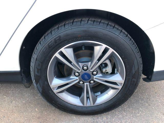 2017 Ford Focus SE Osseo, Minnesota 31