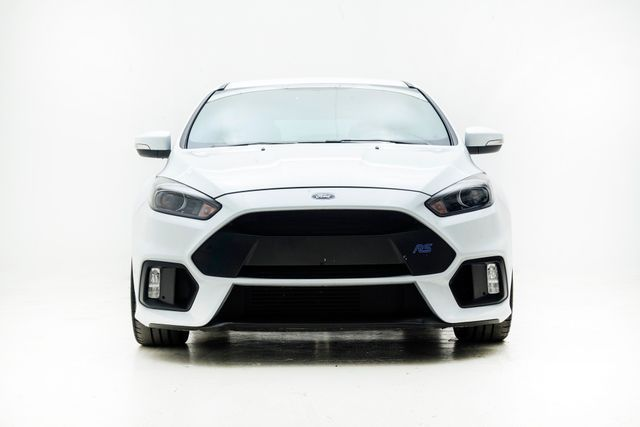 2017 Ford Focus RS in Plano, TX 75075