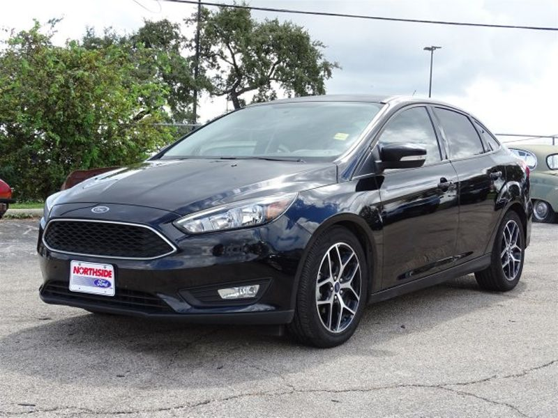 2017 Ford Focus SEL | San Antonio, TX | Southside Used in San Antonio, TX